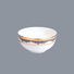 blue dinnerware style flat Two Eight Brand two eight ceramics supplier