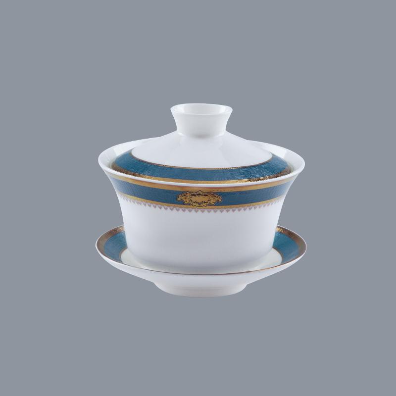 Two Eight fine bone china tea set Supply for teahouse-5