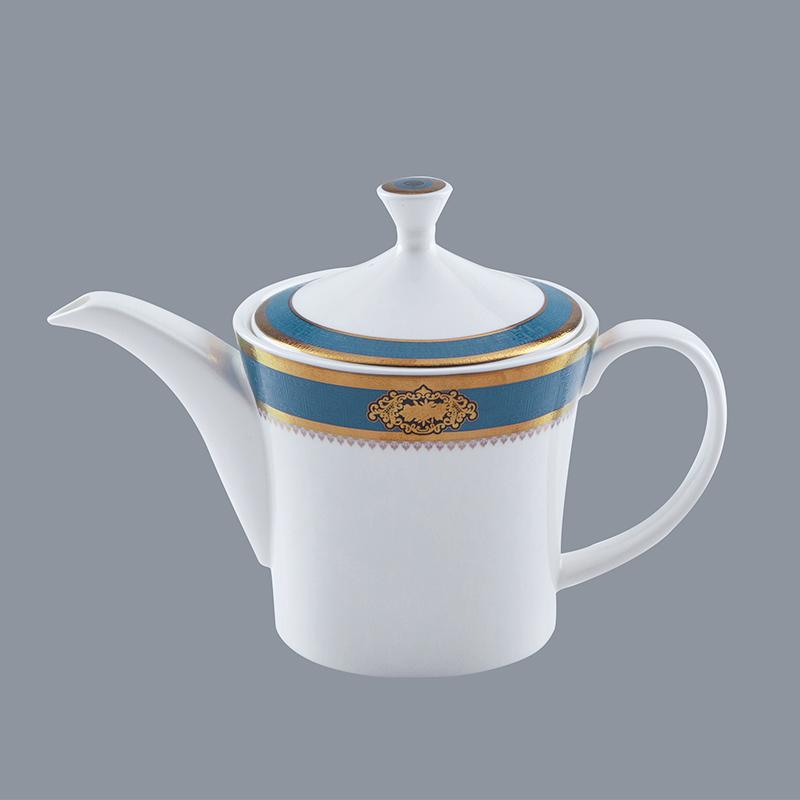 Two Eight fine bone china tea set Supply for teahouse-7