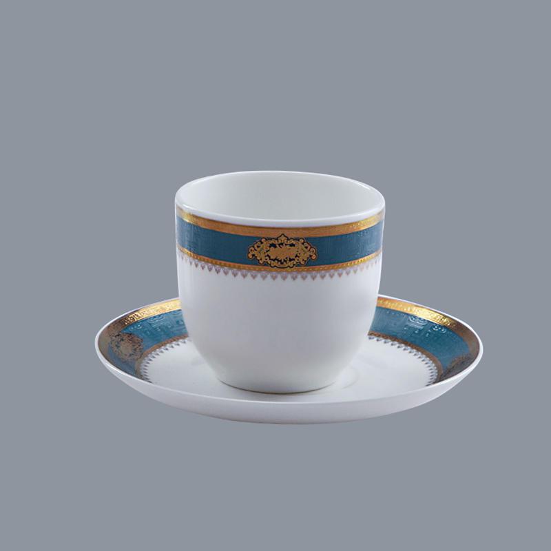 Two Eight Brand silver fine white porcelain dinnerware fine fashion