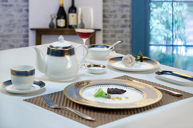 Two Eight fine bone china tea set Supply for teahouse-13