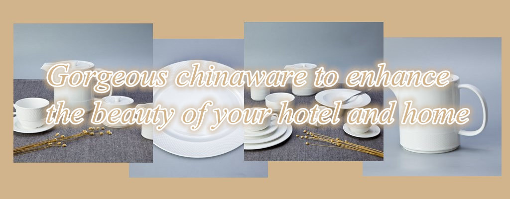 Gorgeous chinaware to enhance the beauty of your hotel and home-2
