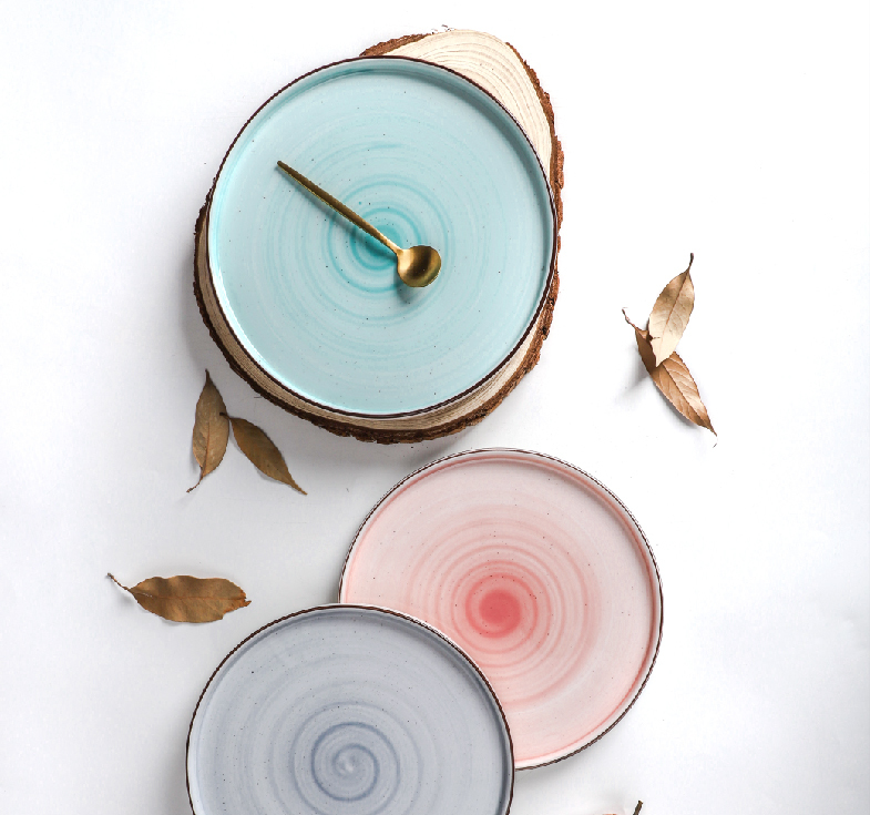 Element Series Color Collection Dinnerware