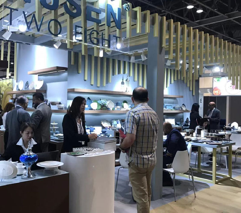 news-Two Eight successfully finished The Dubai Show Exhibition in Dubai 2019-Two Eight-img