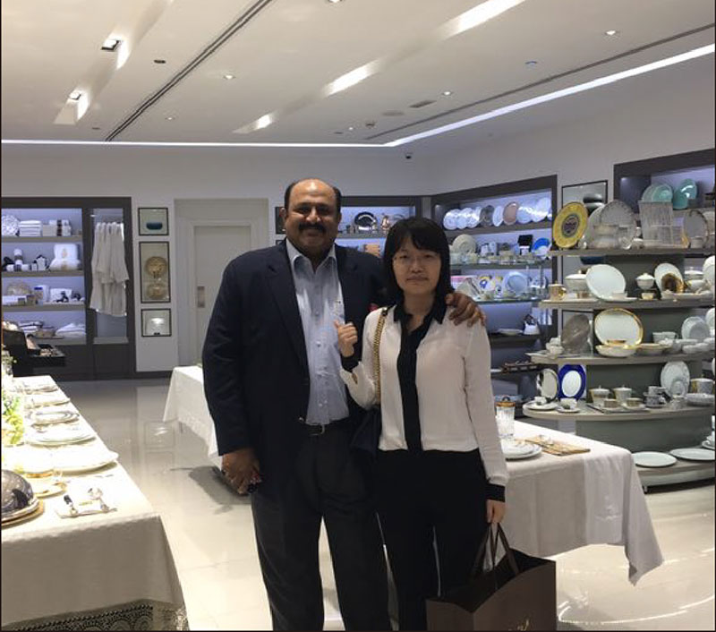 news-Two Eight-Two Eight successfully finished The Dubai Show Exhibition in Dubai 2019-img-1
