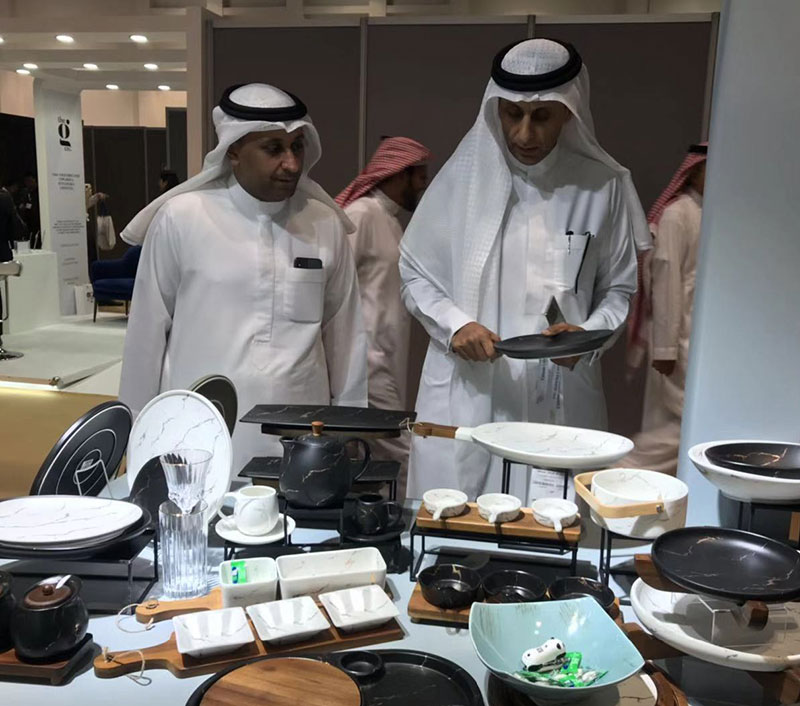 news-Two Eight successfully finished The Dubai Show Exhibition in Dubai 2019-Two Eight-img-1