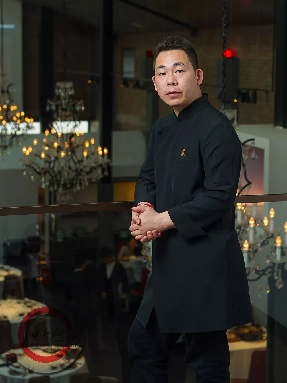 news-Domestic Michelin chef, Duan Yu teacher to the Two Eight Ceramic exchange and guide-Two Eight-i