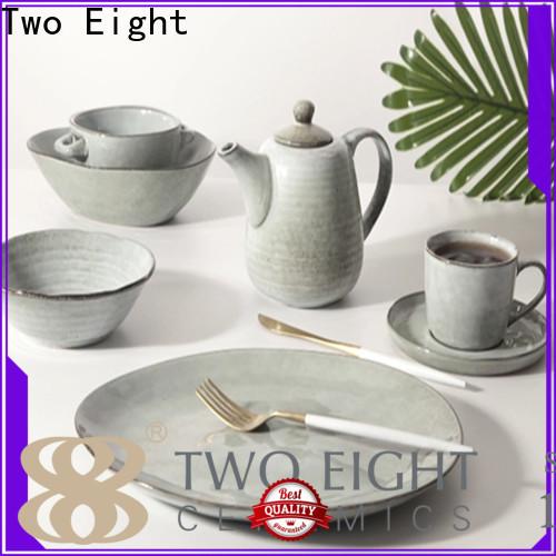 Best Ceramic Dinner Set factory for hotel