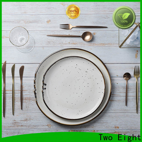 Two Eight Best restaurant dishes Suppliers for dinner