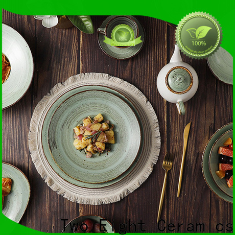 Top catering dishware factory for dinning room