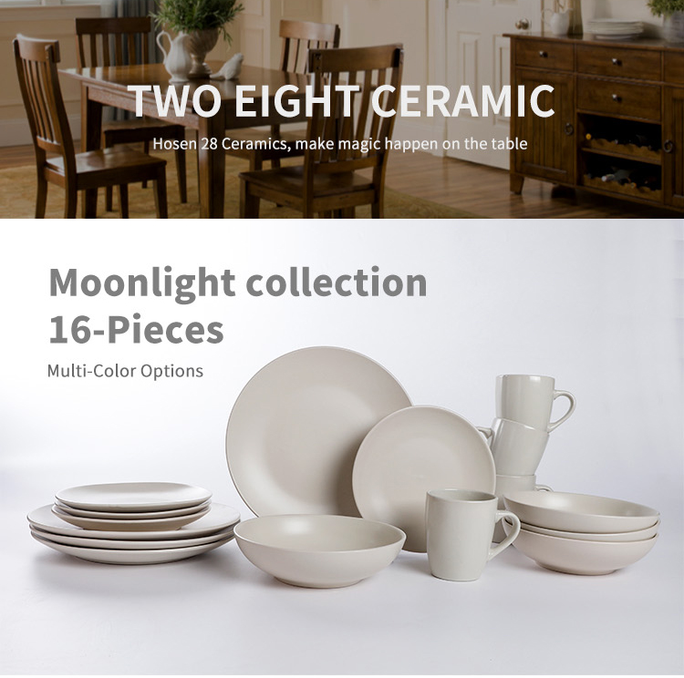 news-Different Types Of Dinnerware Used In Hotels And Restaurants-Two Eight-img