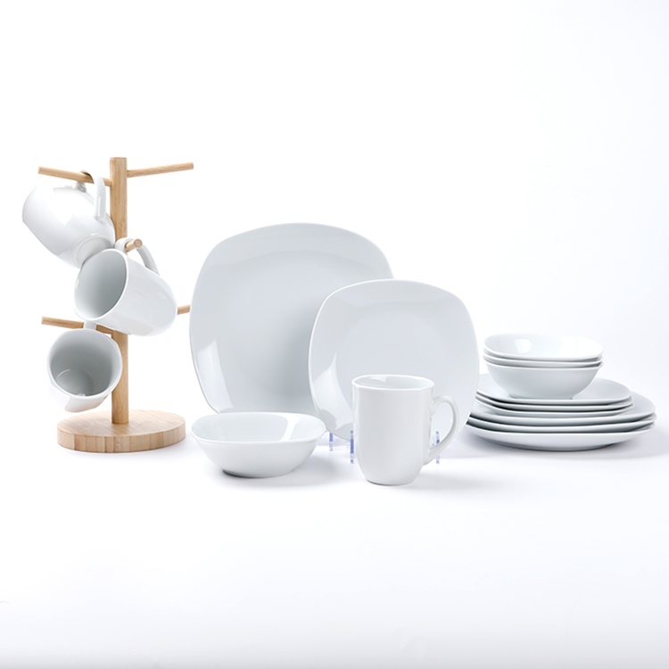 news-Two Eight-Different Types Of Dinnerware Used In Hotels And Restaurants-img-1