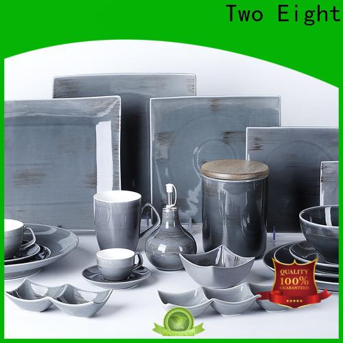 Wholesale cheap restaurant dinnerware company for hotel
