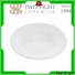 Two Eight New bone china plates Supply for home