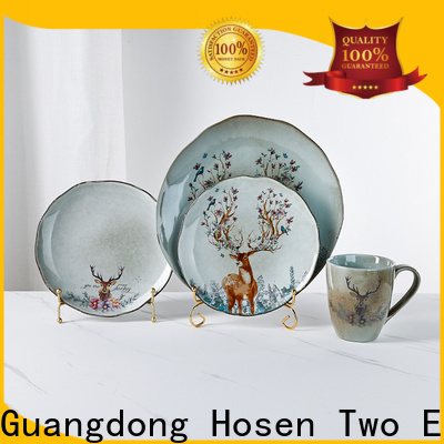 Two Eight Best restaurant dinnerware sets company for home