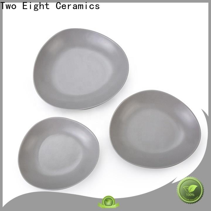 Custom ceramic sushi plate manufacturers for restaurant