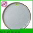 Two Eight ceramic fish plates manufacturers for hotel