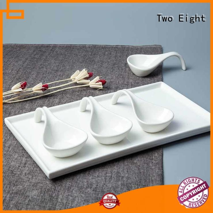Two Eight royalty restaurant catering supplies with good price for dinner