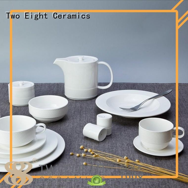 contemporary unbreakable restaurant plates rim customized for home