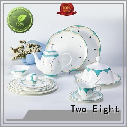 tableware restaurant dinnerware rim wholesale for home