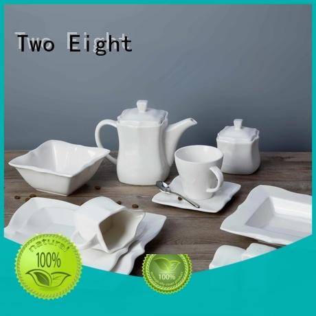 royal cheap white porcelain dinnerware from China for dinner
