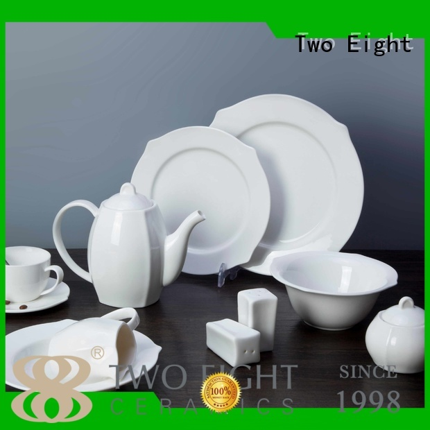 Vietnamese hotel tableware suppliers directly sale for dinning room Two Eight