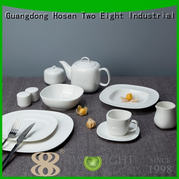 meng two eight ceramics german plate Two Eight company