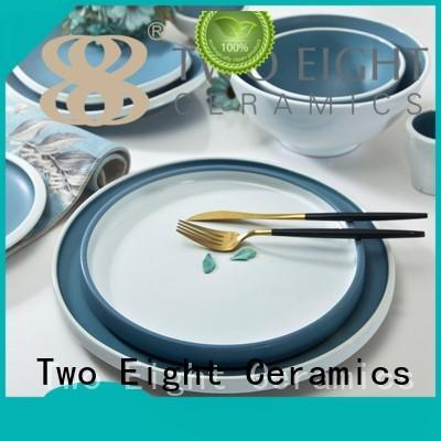 lan bone pink two eight ceramics Two Eight Brand