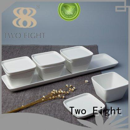 porcelain square series wedgewood bone china Two Eight