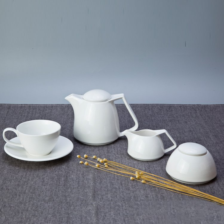 Two Eight-white porcelain platter ,chinese porcelain dinner sets | Two Eight-1