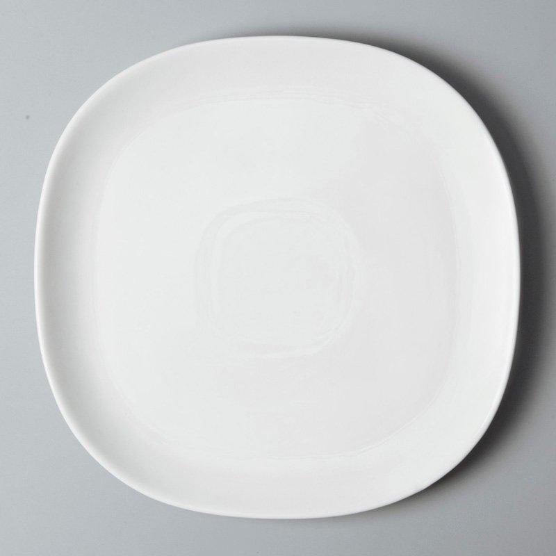 Hot stock white porcelain tableware elegant Two Eight Brand