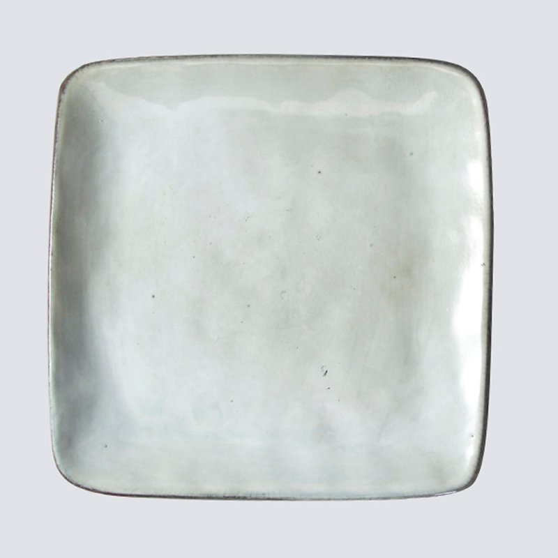Two Eight blue and white porcelain company for hotel-9