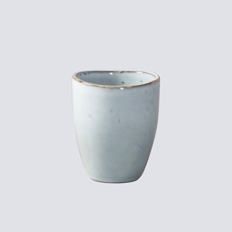 Two Eight blue and white porcelain company for hotel-27