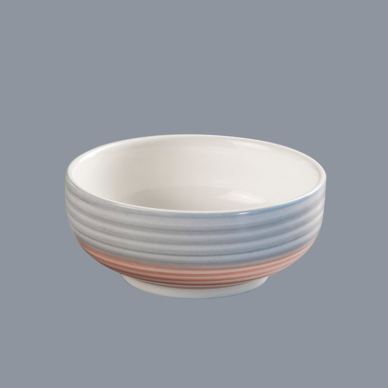 Two Eight durable cream colored porcelain dinnerware round for kitchen-16