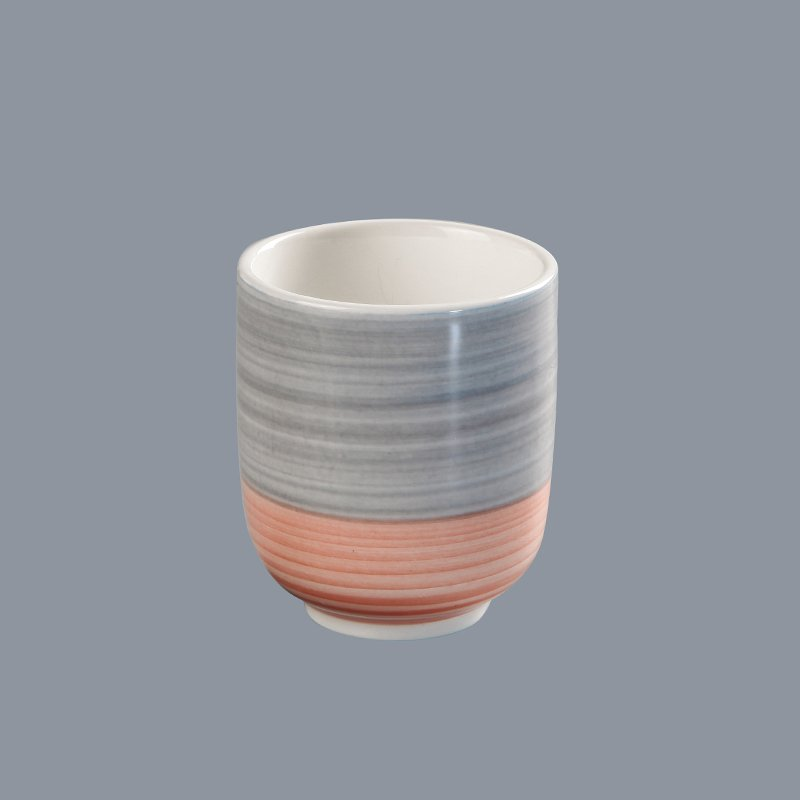 Two Eight durable cream colored porcelain dinnerware round for kitchen-17