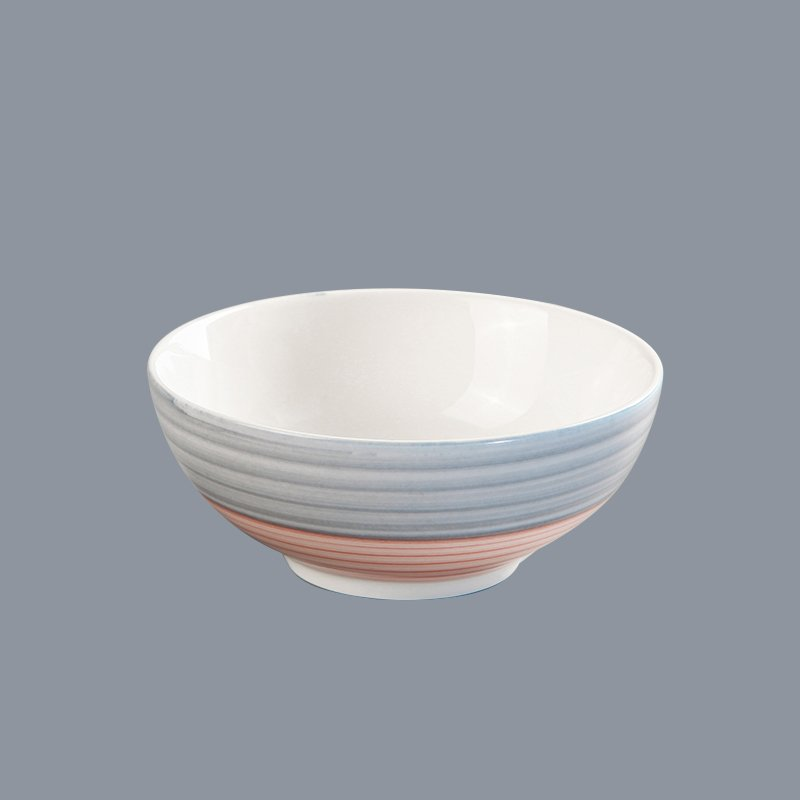 Two Eight durable cream colored porcelain dinnerware round for kitchen-18