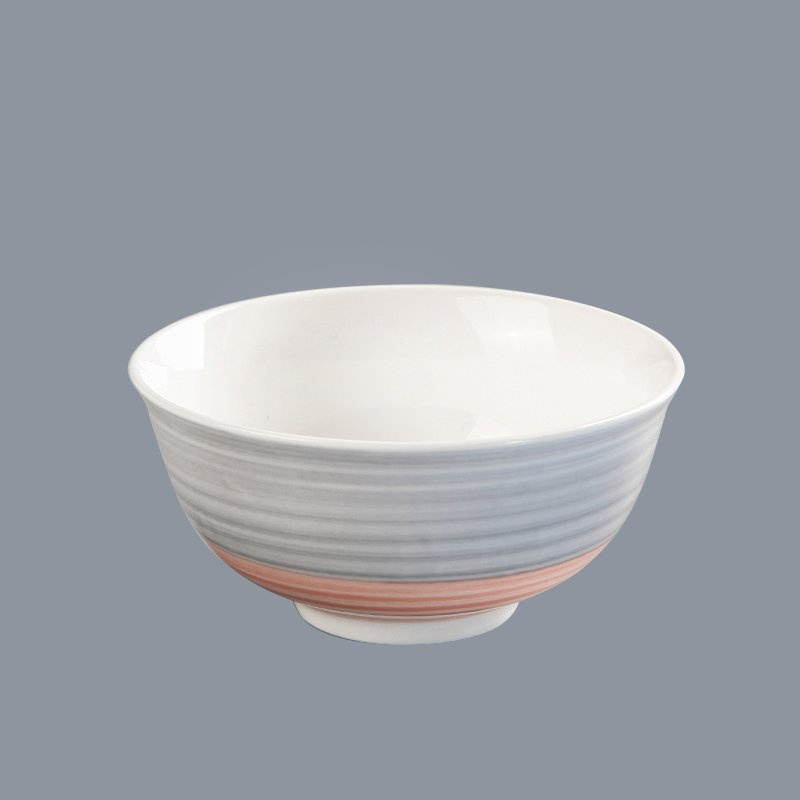 Two Eight durable cream colored porcelain dinnerware round for kitchen-31