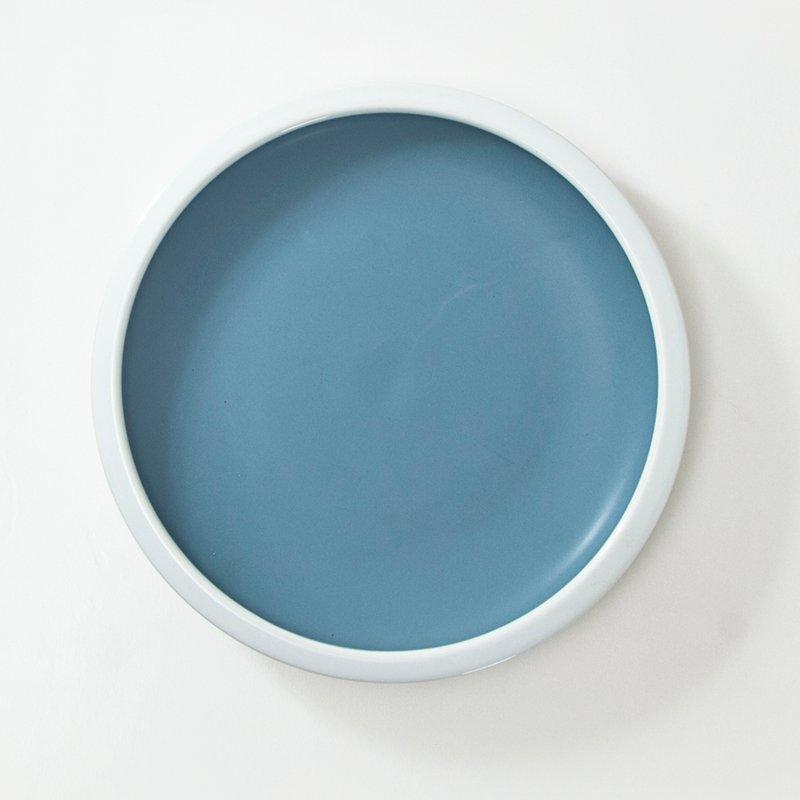 Two Eight Brand vietnamese su stock blue and white porcelain