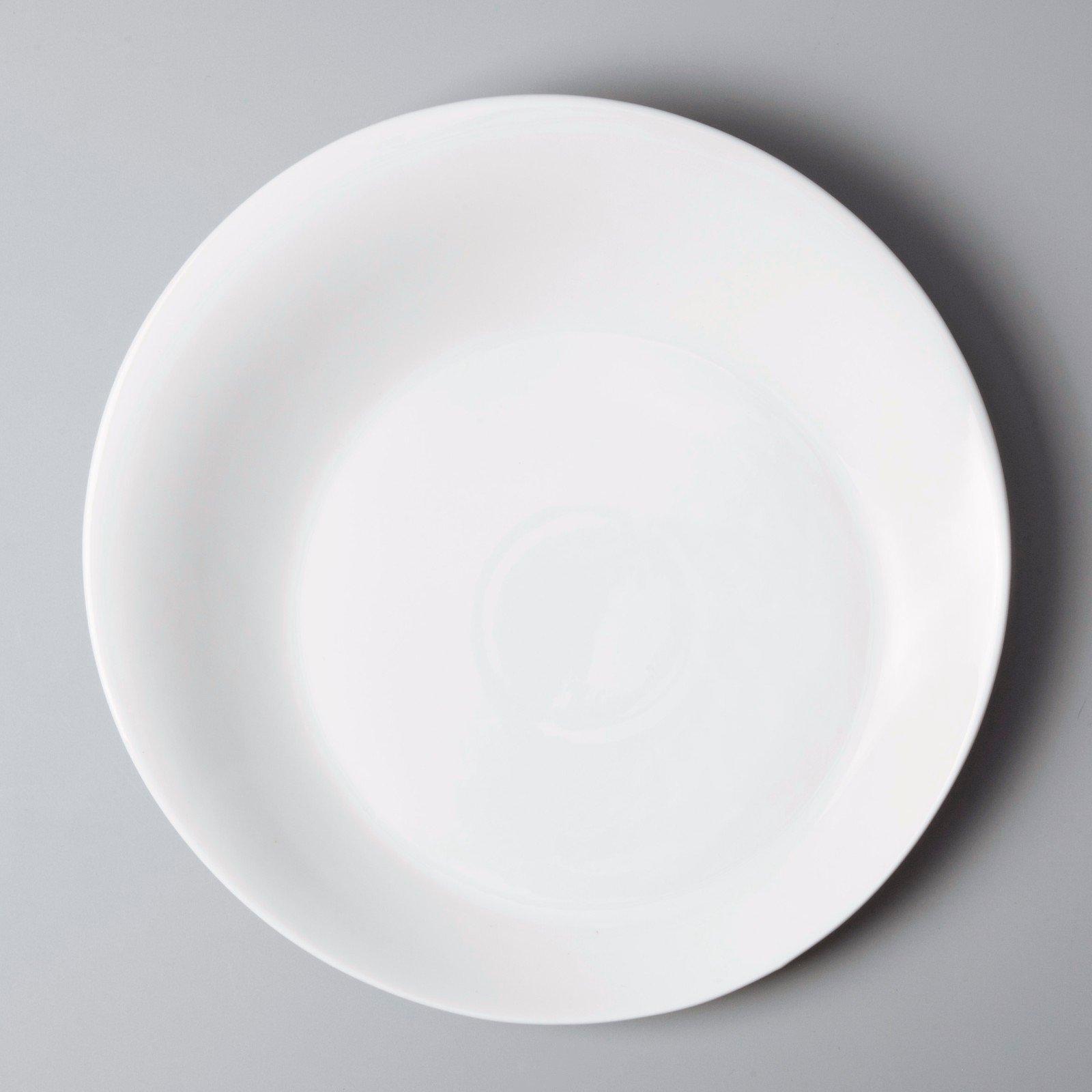 Two Eight Brand dish porcelain white porcelain tableware
