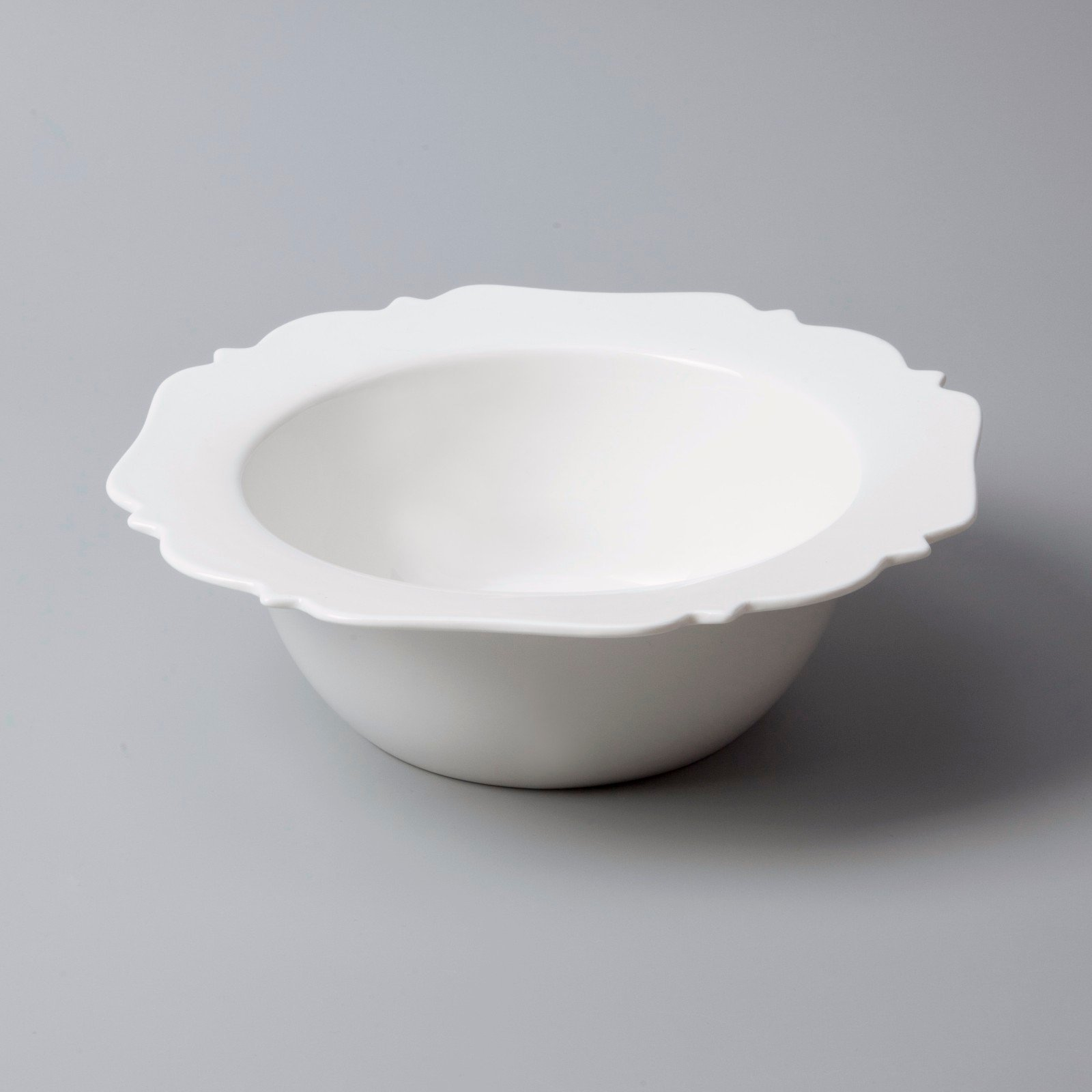 Custom casual french two eight ceramics Two Eight wang