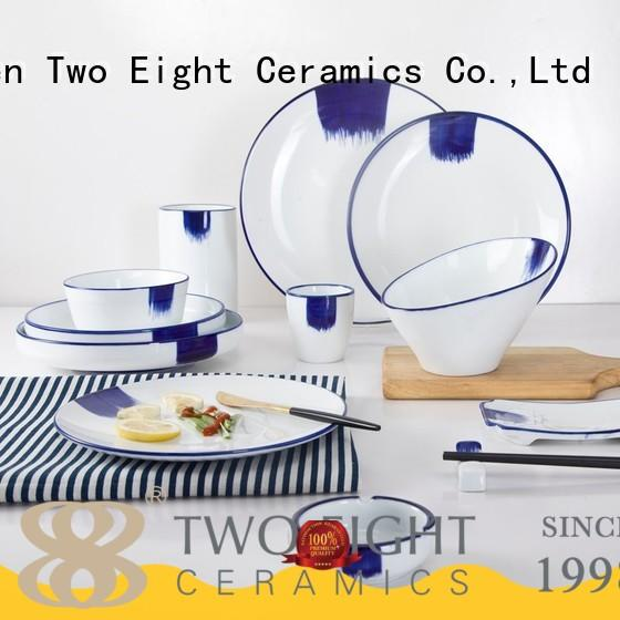 classic crockery set for restaurant decal directly sale for bistro