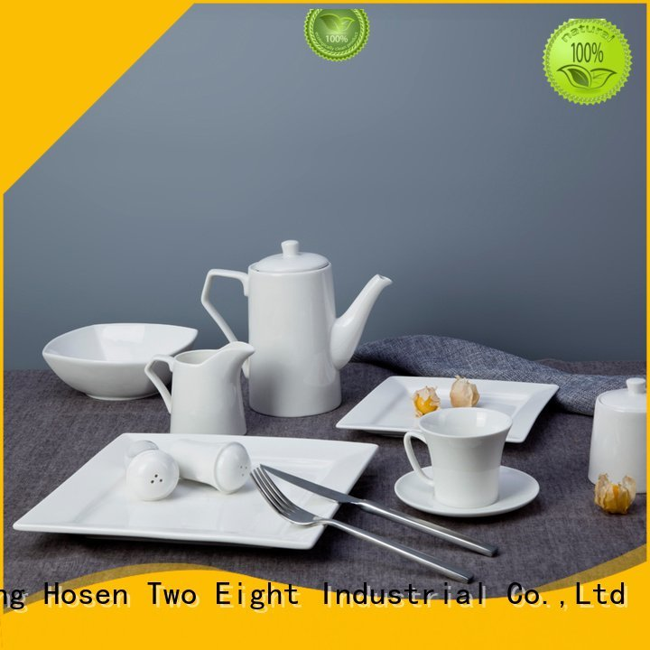 modern dinnerware surface royalty Two Eight white dinner sets