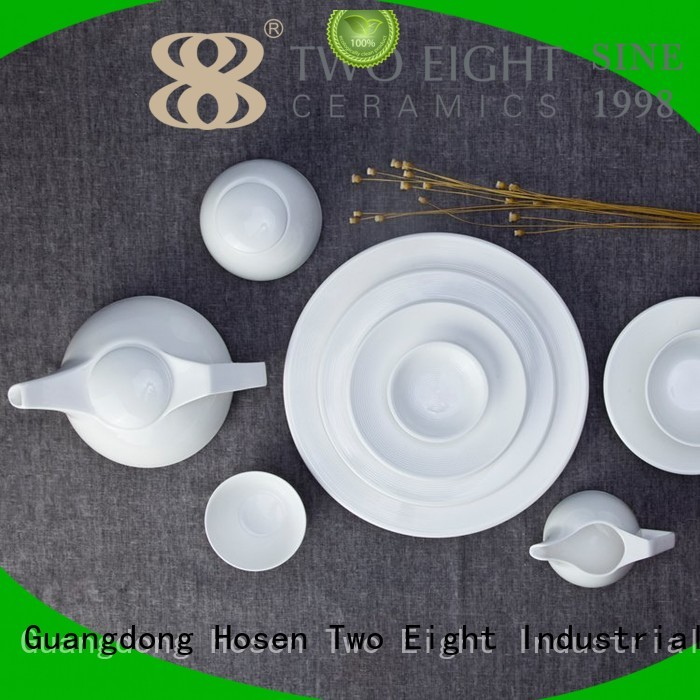 Quality Two Eight Brand embossed sample two eight ceramics