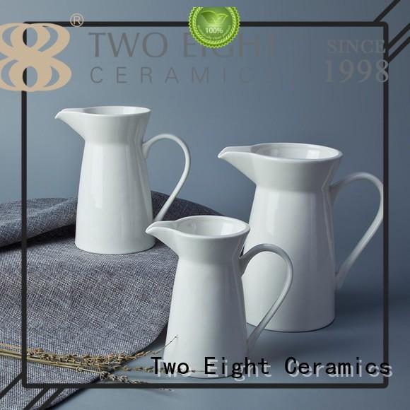 Hot modern wedgewood bone china square Two Eight Brand