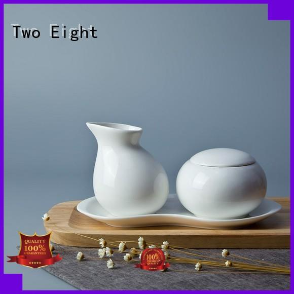Two Eight contemporary restaurant tableware wholesale inquire now for restaurant