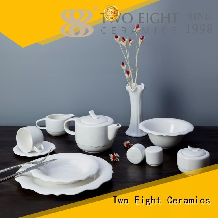 Quality Two Eight Brand casual royalty two eight ceramics