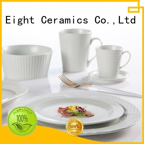 Two Eight High-quality modern dish sets company for dinning room