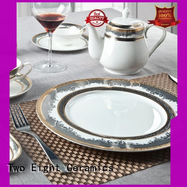 Latest custom restaurant dinnerware company for restaurant