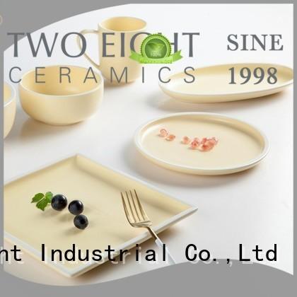 Hot two eight ceramics jade Two Eight Brand