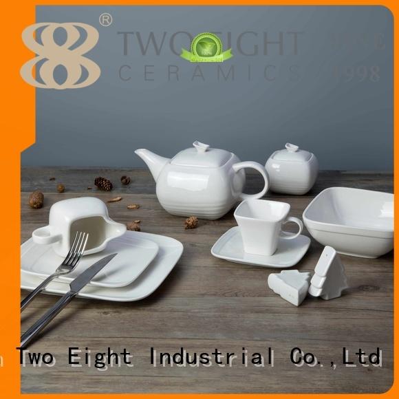 open stock round style two eight ceramics Two Eight